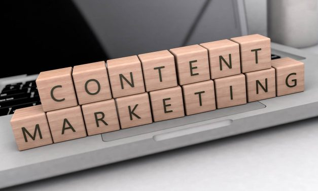 How To Use Content Marketing To Generate Long-Term Income