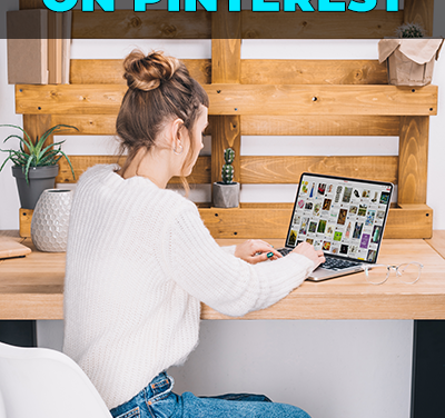 Pinterest Marketing for His Secret Obsession